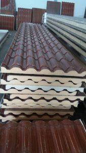 multipanel sandwich canarias panel barato facil economico rapido tejado